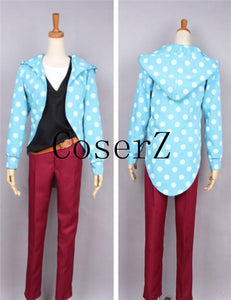 Brother Conflict Asahina Louis outfit Cosplay Costumes