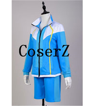 Free! Iwatobi Swim Club School Uniform Jacket Shorts Cosplay Costume