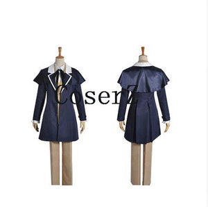 Devils and Realist William Twining Uniform Cosplay Costumes