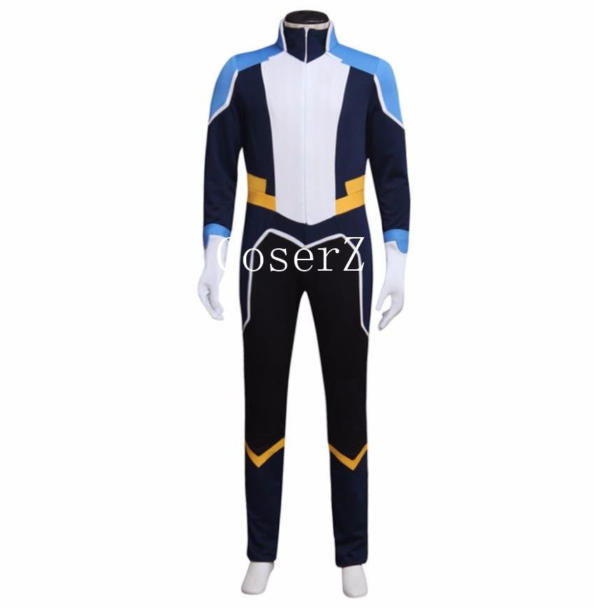 Voltron Legendary Defender Coran Cosplay Costume