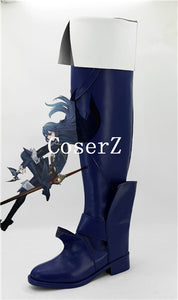 Fire Emblem Awakening Lucina Shoes Made For Women Girl Cosplay Costumes