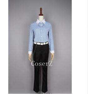 Brothers Conflict AsahinaLouis uniform cosplay costume