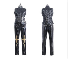 Death Note Mello Pleather costume cosplay