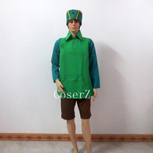 Digimon Adventure Digital Monster Takeru Takaishi T.K.Takaishi Cosplay Costume