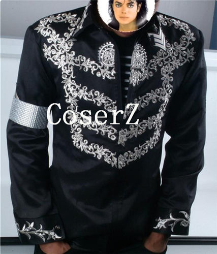 Michael Jackson Jacket Cosplay Costume