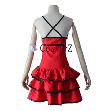 Anime Fate/stay Night Fate Extra Saber Cosplay Costume