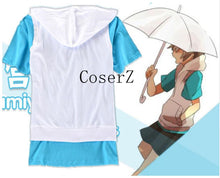 Kagerou Project MekakuCity Actors Amamiya Hibiya Cosplay Costume