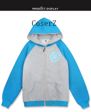 Anime Gintama Hoodie Cosplay Costume Halloween Costume