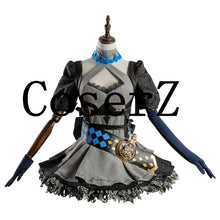 SINoALICE Fetter Alice Anime Cosplay Costume