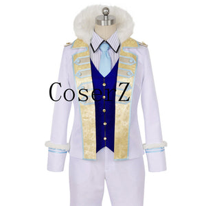 Idolish 7 Revale Yuki Cosplay Costumes