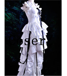 Chobits Trendy Cosplay Costume