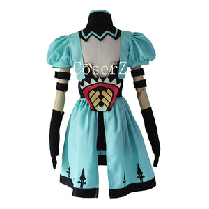 Anime Fate Grand Order Archer Atalanta Cosplay Costume