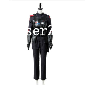 Star Wars Battlefront 2 Iden Versio Cosplay Costume