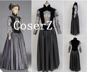 Star Wars Costume Padme Naberrie Amidala Cosplay Costume