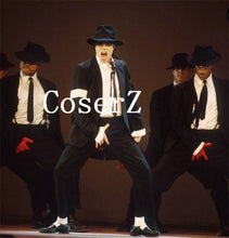 Michael Jackson  MJ Cos Child Adult Custom Made Cosplay Costumes
