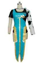 OW Symmetra Cosplay Game Hero Symmetra Costume Full Set Adult Women Halloween Cosplay Costume