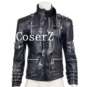 Michael Jackson Top Quality For Halloween Party Set Cosplay Costume