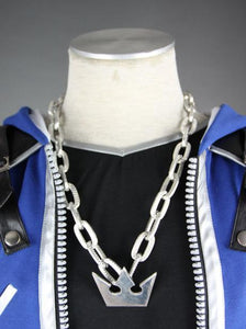 Kingdom Hearts Cosplay Blue Sora Cosplay Costume Halloween