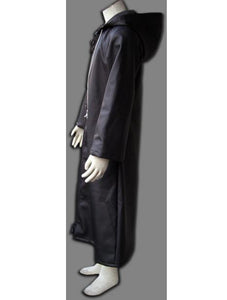 Kingdom Hearts Organization XIII Robe Cosplay Costume