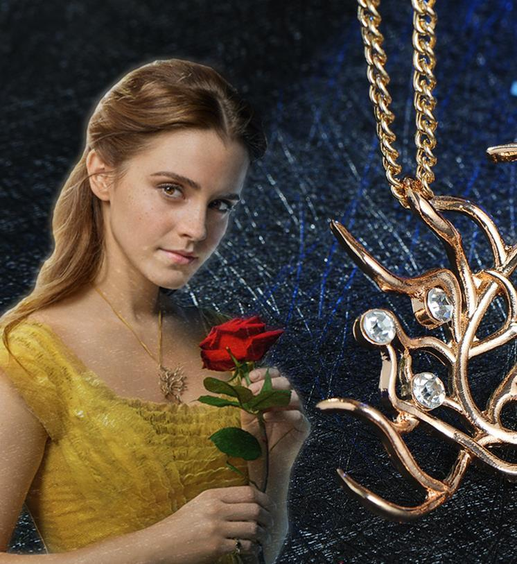 New Belle Necklace