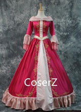 Belle Dress, Belle Cosplay Costume with Cape from Beauty and the Beast