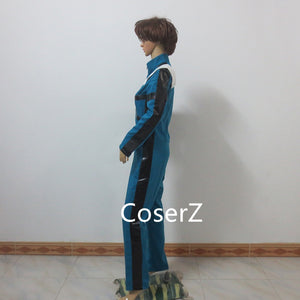 Custom Boku no Hero Academia My Hero Academia Midoriya Izuku Cosplay Costume Full Sets