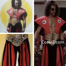 Buy Sho Nuff Costume Sho'nuff Costume Outfit for Men from the Last Dragon