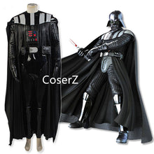 Star Wars Darth Vader Costume, Darth Vader Cosplay Costume Adult