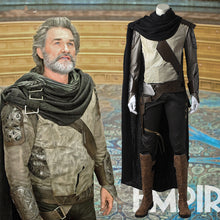 Guardians of the Galaxy 2 Ego Cosplay Costume With Boots
