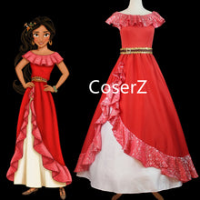Elena of Avalor Adventure Dress, Elena of Avalor Adventure Classic Costume