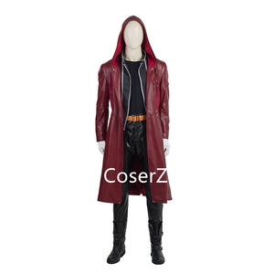 Custom Fullmetal Alchemist Cosplay Costume, Edward Elric Costume Cosplay Costume+Boots