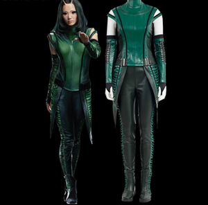 Guardians of the Galaxy 2 Mantis Costume Mantis Copslay Halloween Costume