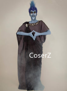 Custom Hades Costume, Hades Cosplay Halloween Costume for Adult