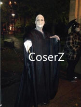 Harry Potter Lord Voldemort Cosplay Costume, Lord Voldemort Costume for Adults