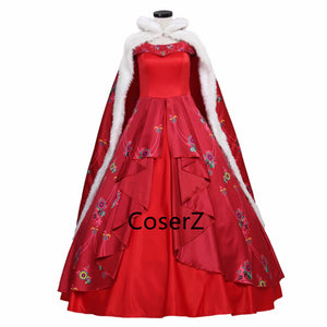 Elena of Avalor Elena Costume Cloak Only