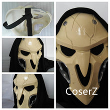 Overwatch Reaper Mask Sale