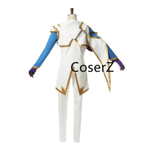 Star Guardian Cosplay Costume, The Prodigal Explorer Costume Full Set