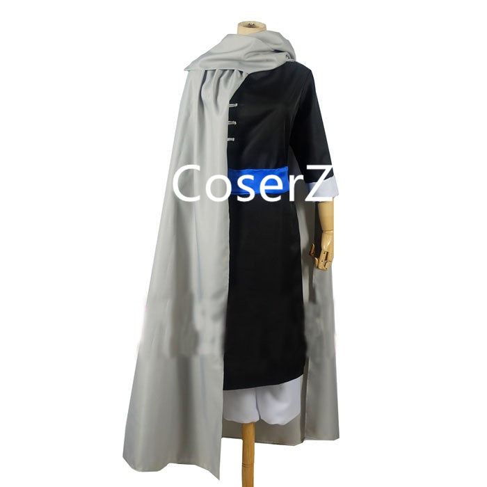 Anime Gintama Silver Soul Male Kamui Gintama Cosplay Costume for Halloween Party
