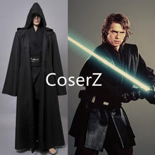 Star Wars Cosply Costume Revenge of the Sith Costume Anakin Skywalker Costume Halloween
