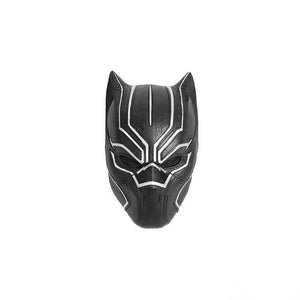 Captain America Civil War Black Panther Cosplay Costume Deluxe