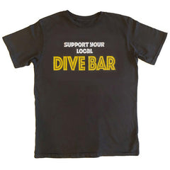 Support Your Local Dive Bar