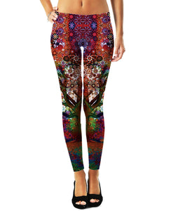 Trip Tree Leggings