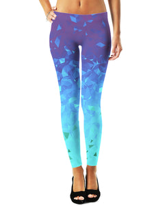 Ice Cold Fade Leggings