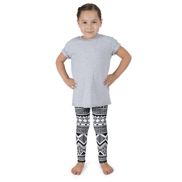 Aztec 1 Kid's leggings