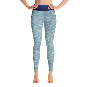 Listening Water Performance Yoga Leggings