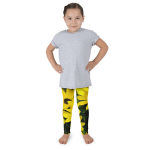 Sunflower Baby Kid's leggings
