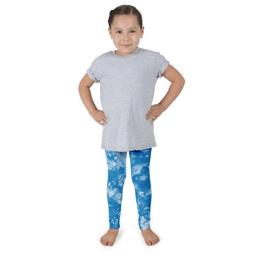 Blue Lake Kid's leggings