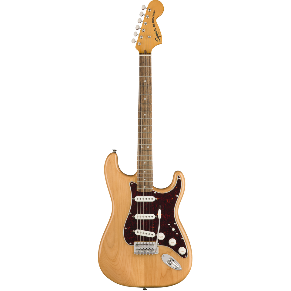 GUITARRA ELECTRICA SQUIER CLASIC VIBE 374020521 FENDER
