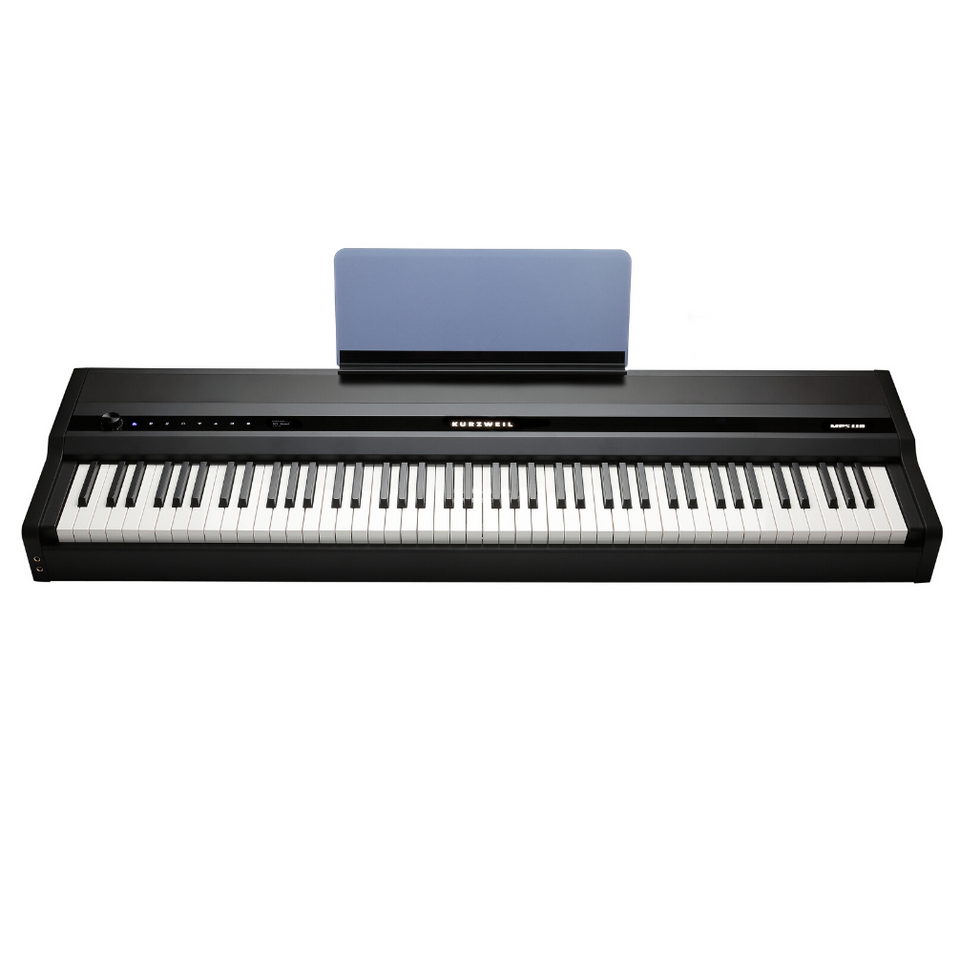 PIANO DIGITAL PORTABLE MPS110 KURZWEIL
