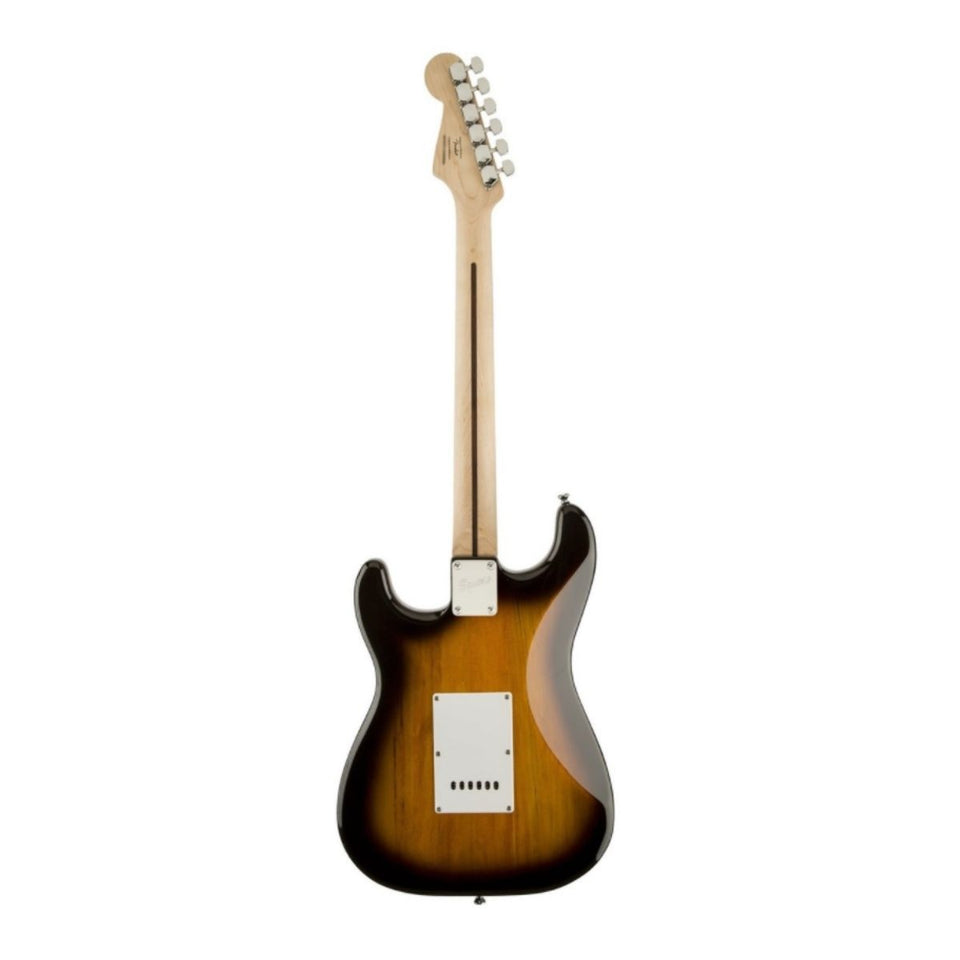 GUITARRA ELECTRICA BULLET STRATO BROWN SQUIER BY FENDER